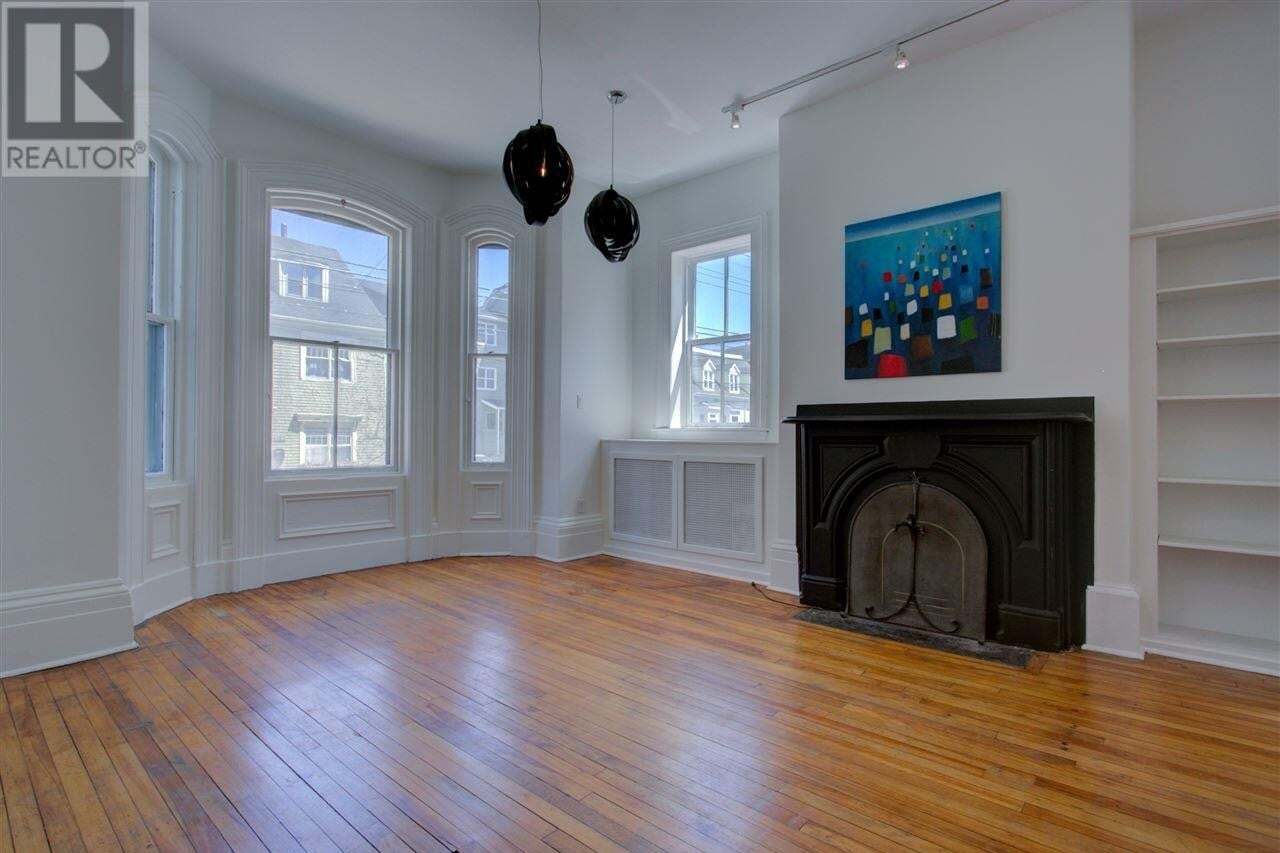 Condo for sale at 1260 Queen St Unit 2 Halifax Nova Scotia - MLS: 202007625
