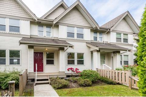 Townhouse for sale at 1260 Riverside Dr Unit 2 Port Coquitlam British Columbia - MLS: R2377236