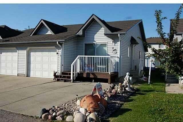 Townhouse for sale at 12603 152 Av NW Unit 2 Edmonton Alberta - MLS: E4194803