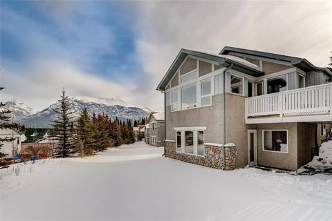 House for sale at 127 Carey  Unit 2 Canmore Alberta - MLS: C4232169
