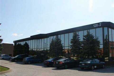 Commercial property for lease at 128 Adesso Dr Apartment 2 Vaughan Ontario - MLS: N4934728