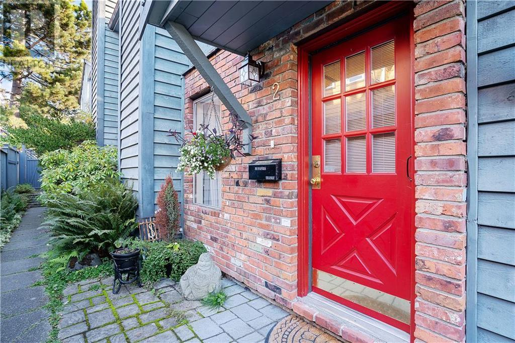 Removed: 2 - 128 Michigan Street, Victoria, BC - Removed on 2020-03-26 05:24:27