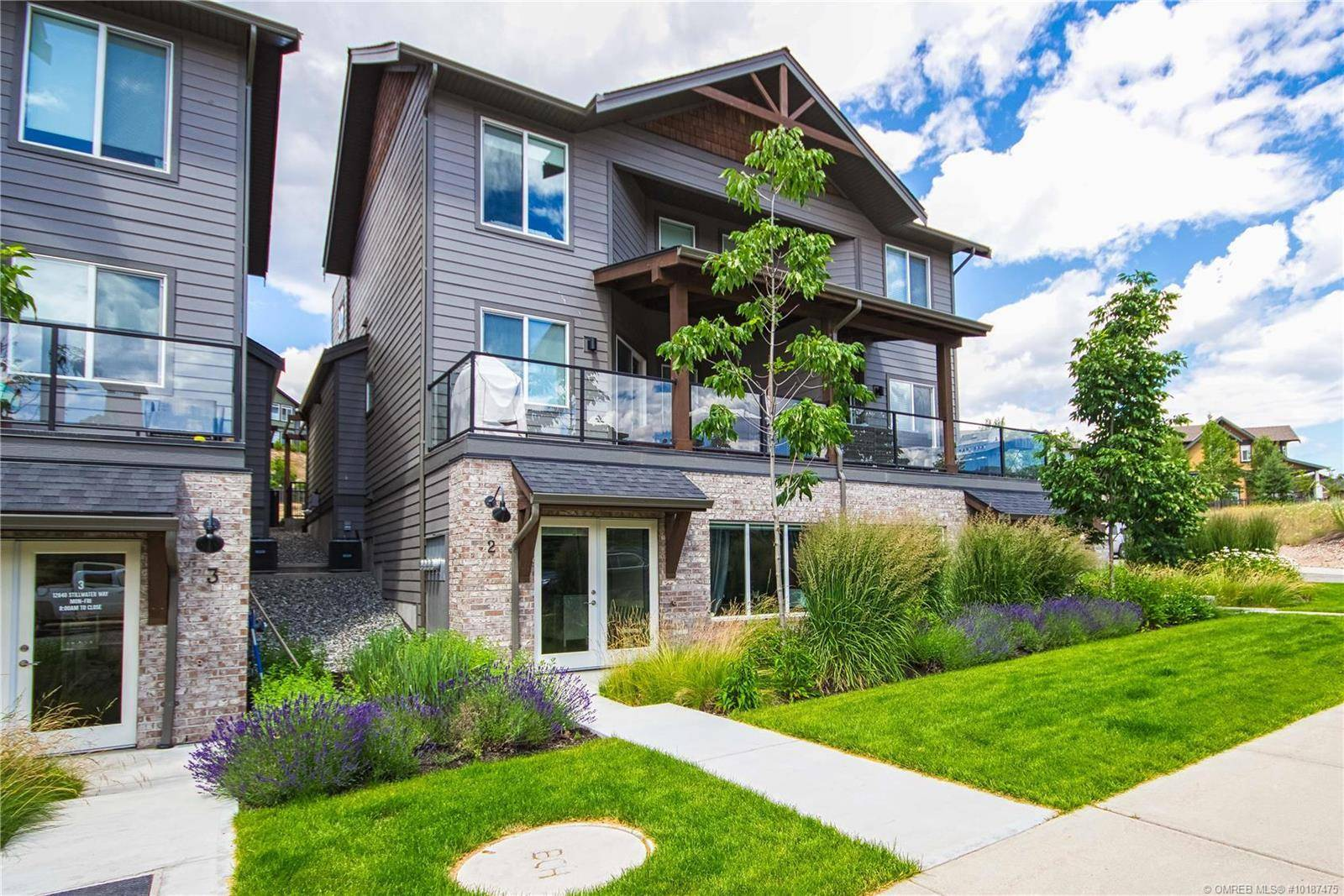 Home for sale at 12840 Stillwater Ct Unit 2 Lake Country British Columbia - MLS: 10187475