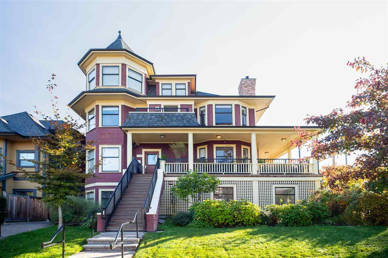 Removed: 2 - 1296 Salsbury Drive, Vancouver, BC - Removed on 2018-11-13 19:24:18