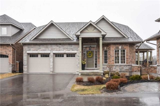 Sold: 2 - 13 Reddington Drive, Caledon, ON
