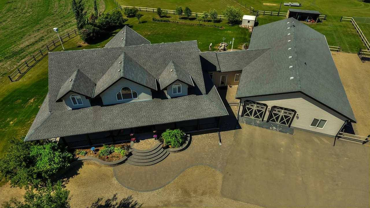 2 - 1319 Twp Road, Rural Parkland County | Image 1