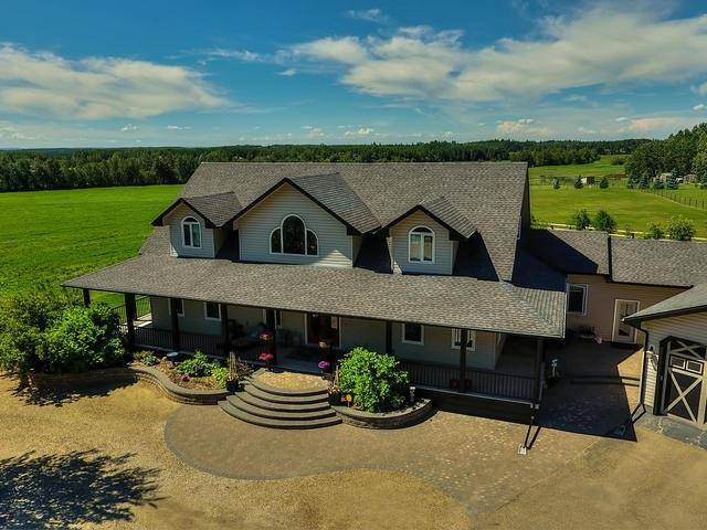 2 - 1319 Twp Road, Rural Parkland County | Image 2