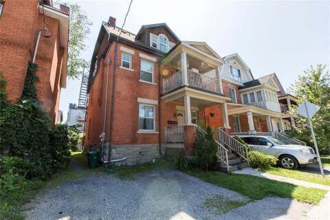 Property for rent at 132 Flora St Unit 2 Ottawa Ontario - MLS: 1193681