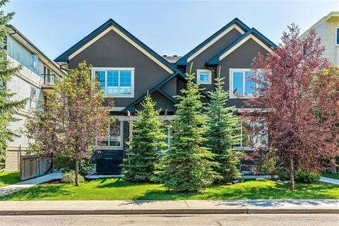 Townhouse for sale at 1329 17 Ave Northwest Unit 2 Calgary Alberta - MLS: C4259725