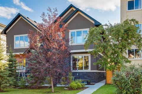 Townhouse for sale at 1331 17 Ave Northwest Unit 2 Calgary Alberta - MLS: C4268382
