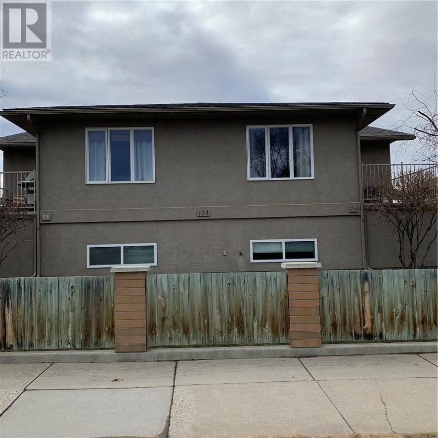Townhouse for sale at 134 16 St Unit 2 Lethbridge Alberta - MLS: ld0188431