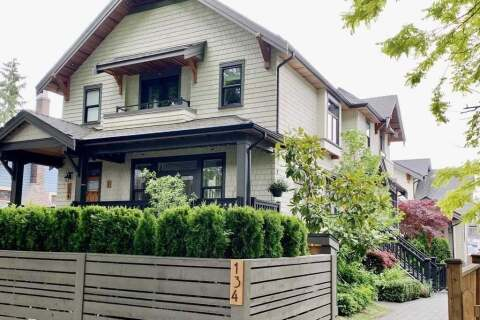 Townhouse for sale at 134 13th Ave W Unit 2 Vancouver British Columbia - MLS: R2457415