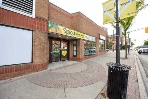 Commercial property for sale at 135 Main St Unit 2 Brampton Ontario - MLS: W4943345