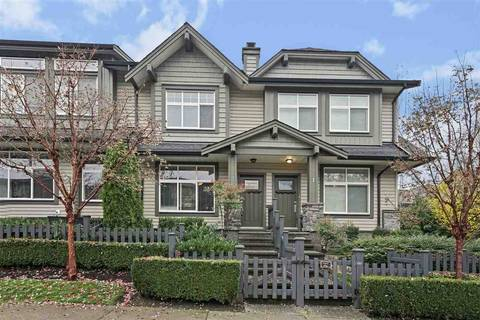 Townhouse for sale at 13819 232 St Unit 2 Maple Ridge British Columbia - MLS: R2421102