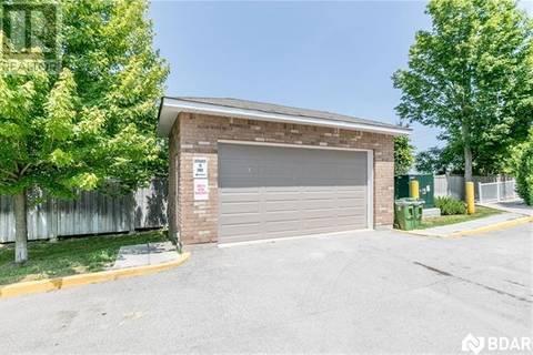 Condo for sale at 139 Sydenham  Unit 2 Barrie Ontario - MLS: 30751356