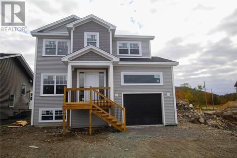 House for sale at 14 Ploughman Pl Unit 2 Conception Bay South Newfoundland - MLS: 1198173