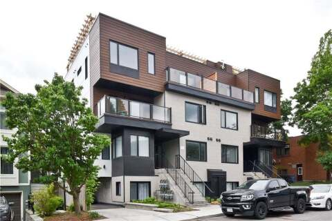 Condo for sale at 140 Springhurst Ave Unit 2 Ottawa Ontario - MLS: 1196391