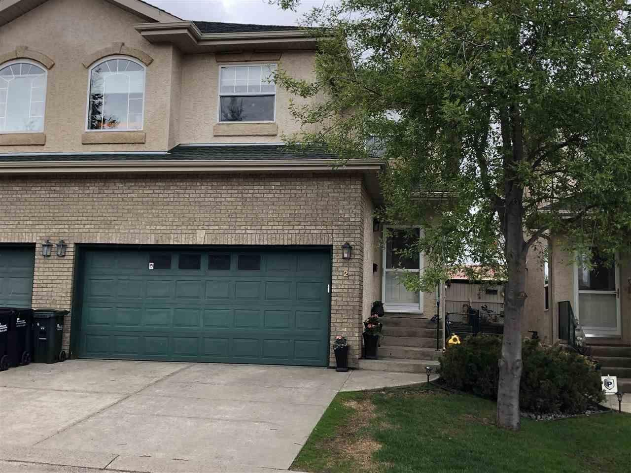Removed: 2 - 1401 Cloverbar Road, Sherwood Park, AB - Removed on 2020-08-17 23:36:04