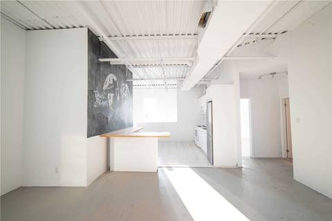 Commercial property for lease at 1407 Bloor St Apartment 2 Toronto Ontario - MLS: W4729703