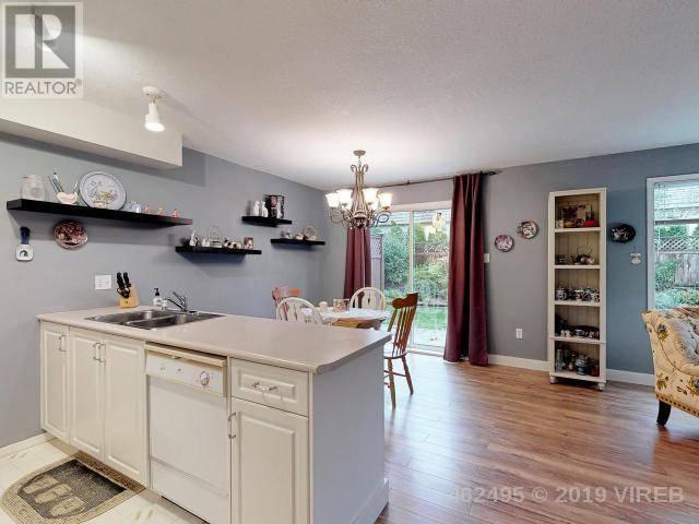 Condo for sale at 141 6th E Ave Unit 2 Qualicum Beach British Columbia - MLS: 462495