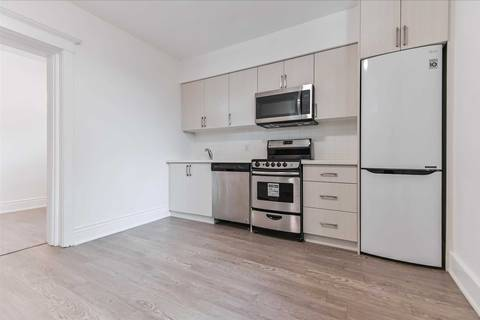 Townhouse for rent at 143 Bedford Rd Unit 2 Toronto Ontario - MLS: C4541422