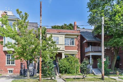 Townhouse for rent at 143 Bedford Rd Unit 2 Toronto Ontario - MLS: C4680416