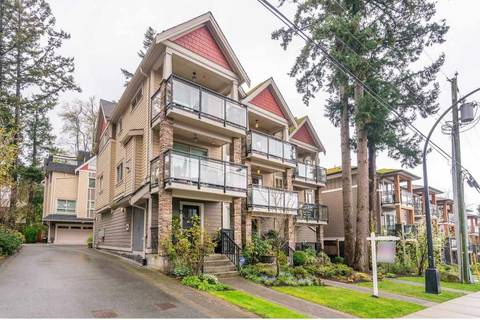 Townhouse for sale at 1434 Everall St Unit 2 White Rock British Columbia - MLS: R2357053