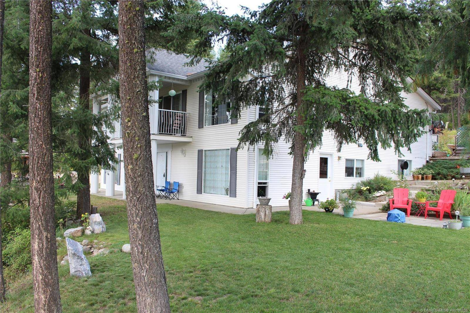 Townhouse for sale at 144 Brookfield Rd Unit 2 Lumby British Columbia - MLS: 10186208