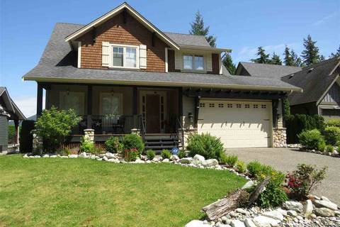 House for sale at 14505 Morris Valley Rd Unit 2 Mission British Columbia - MLS: R2367093
