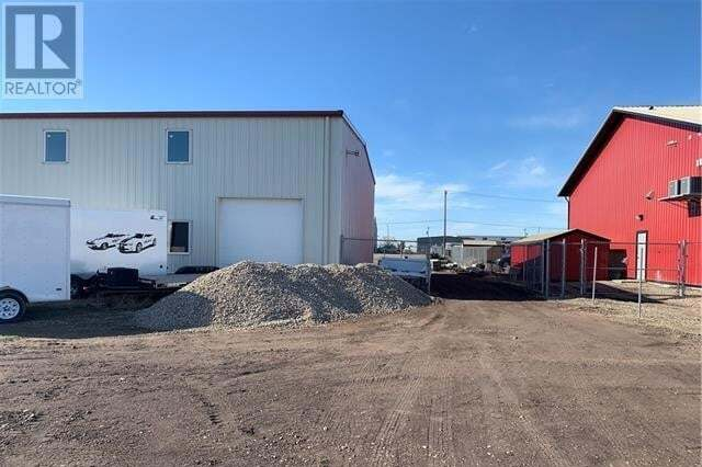 Commercial property for sale at 1451 Brier Estates Cres NW Unit 2 Medicine Hat Alberta - MLS: mh0193897