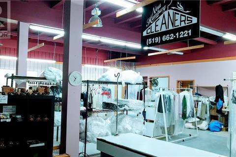 Commercial property for sale at 148 Peel St Unit 2 New Hamburg Ontario - MLS: 30722677
