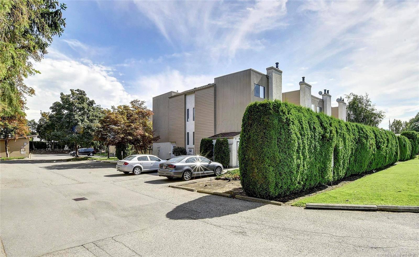 Townhouse for sale at 1481 Inkar Rd Unit 2 Kelowna British Columbia - MLS: 10191363