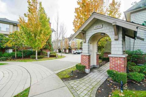 Townhouse for sale at 14838 61 Ave Unit 2 Surrey British Columbia - MLS: R2508783