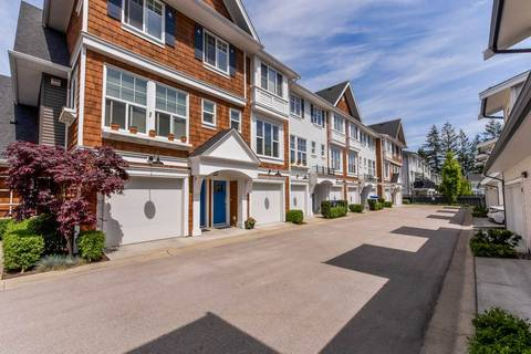 Townhouse for sale at 14905 60th Ave Unit 2 Surrey British Columbia - MLS: R2369048