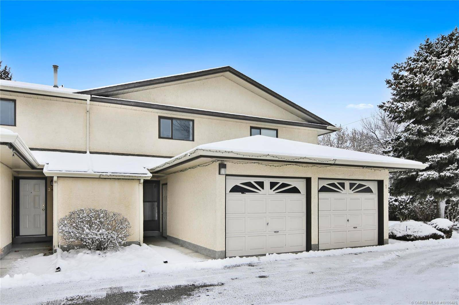 Townhouse for sale at 150 Franklyn Rd Unit 2 Kelowna British Columbia - MLS: 10199429
