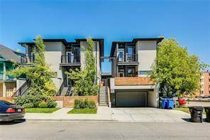 Townhouse for sale at 1508 22 Ave Southwest Unit 2 Calgary Alberta - MLS: C4249408