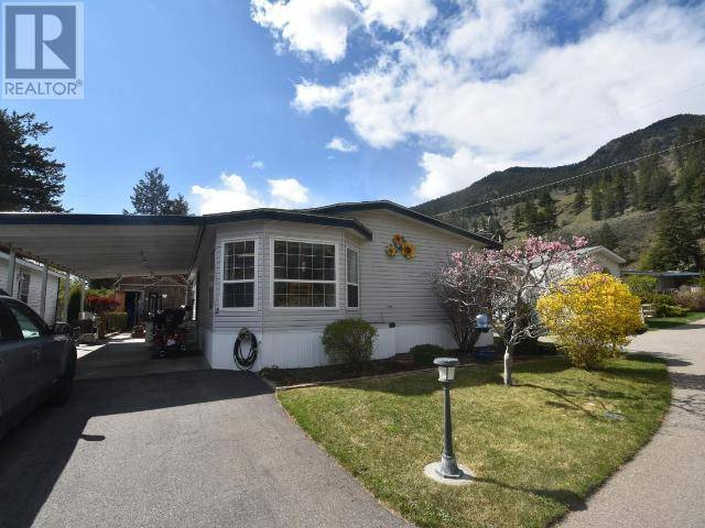 Residential property for sale at  1518 Hy Unit 2 Keremeos British Columbia - MLS: 183401