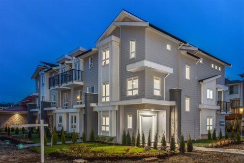 Townhouse for sale at 1538 Dorset Ave Unit 2 Port Coquitlam British Columbia - MLS: R2526467