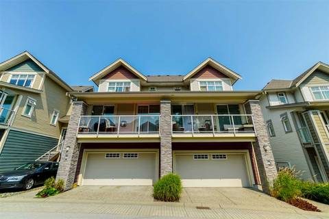 Townhouse for sale at 15454 32 Ave Unit 2 Surrey British Columbia - MLS: R2375854