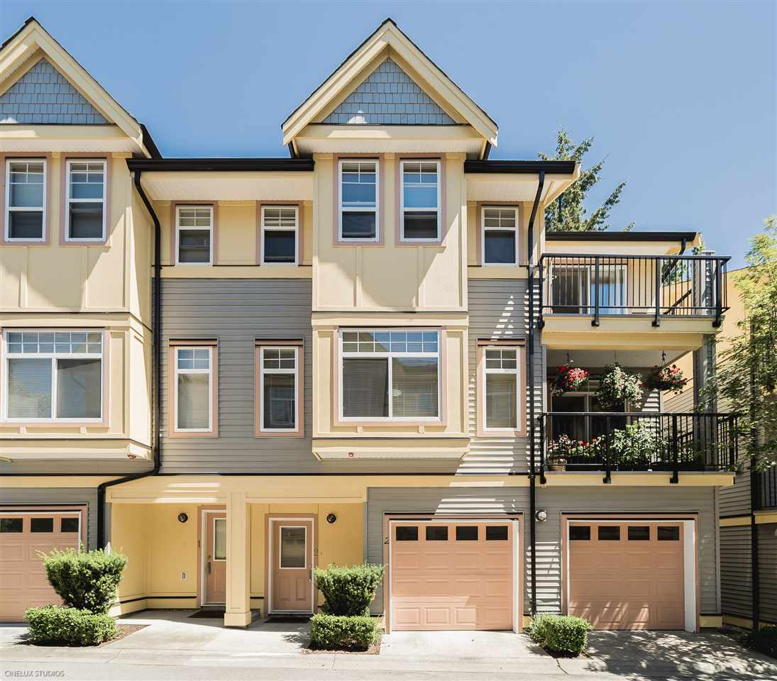 Sold: 2 - 15518 103a Avenue, Surrey, BC