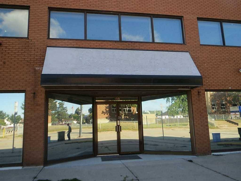 Commercial property for lease at 156 Parkdale Ave N Apartment 2 Hamilton Ontario - MLS: H4064954