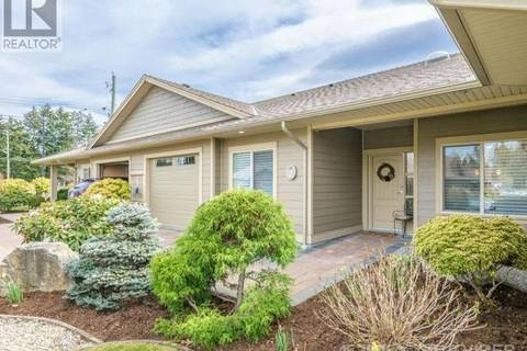 Townhouse for sale at 161 Shelly Rd Unit 2 Parksville British Columbia - MLS: 452945