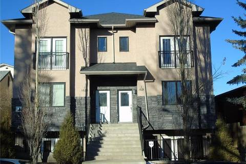 Townhouse for sale at 1628 29 Ave Southwest Unit 2 Calgary Alberta - MLS: C4294877