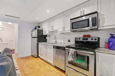Apartment for rent at 1636 Dundas St Unit 2 Toronto Ontario - MLS: C4925235