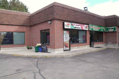 Commercial property for sale at 165 Garrard Rd Unit 2 Whitby Ontario - MLS: E4272858