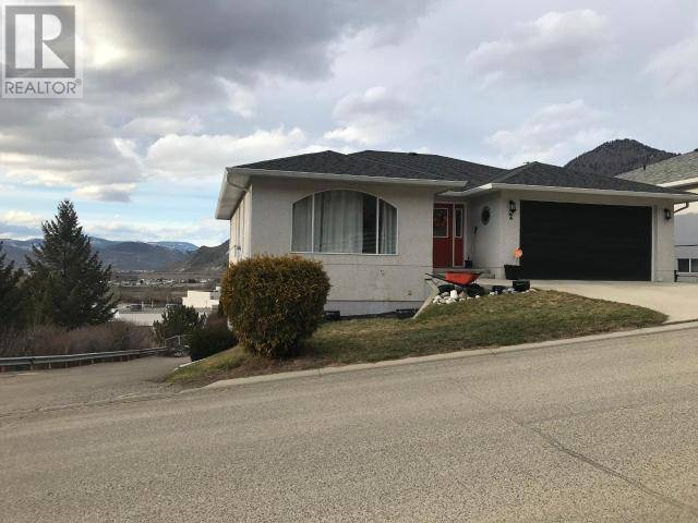 House for sale at 1651 Valleyview Drive  Unit 2 Kamloops British Columbia - MLS: 155603