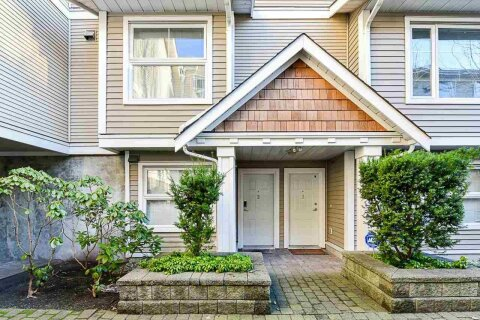 Townhouse for sale at 168 Sixth St Unit 2 New Westminster British Columbia - MLS: R2528978