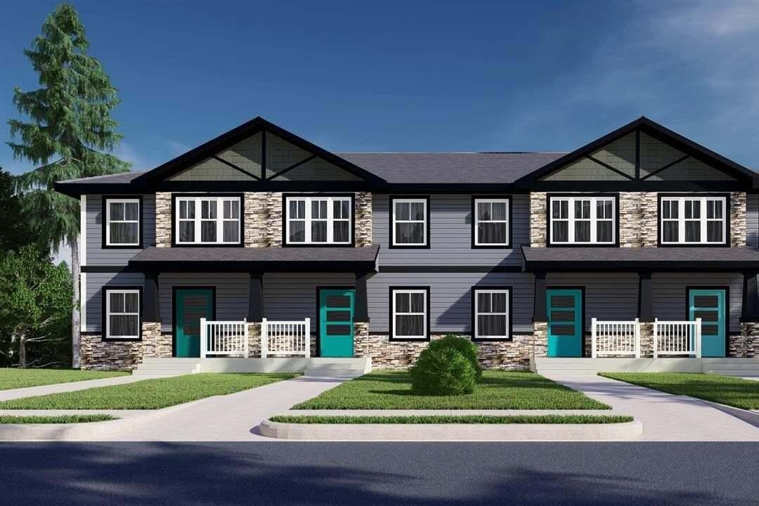 House for sale at 1703 16 Av NW Unit 2 Edmonton Alberta - MLS: E4208095