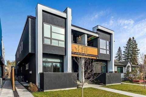 Townhouse for sale at 1708 Kensington Rd Northwest Unit 2 Calgary Alberta - MLS: C4300928