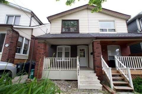 Townhouse for rent at 171 Wheeler Ave Unit 2 Toronto Ontario - MLS: E4897193